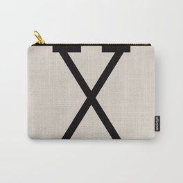 X-Height Carry-All Pouch