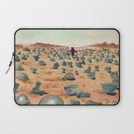 The Battlefield. Laptop Sleeve