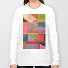 klee words Long Sleeve T-shirt