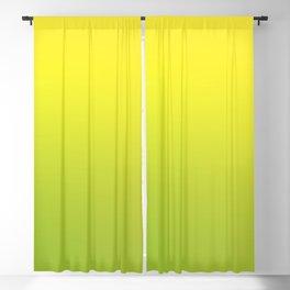 ALOE ISLAND - Minimal Plain Soft Mood Color Blend Prints Blackout Curtain