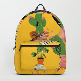 SURREAL KNOWLEDGE Backpack