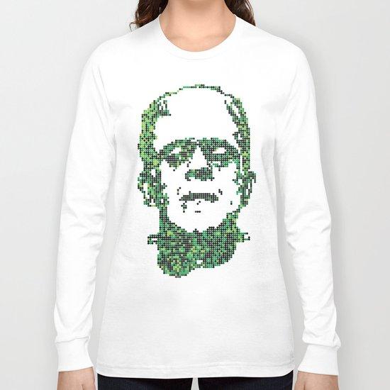Frank's Monster Long Sleeve T-shirt
