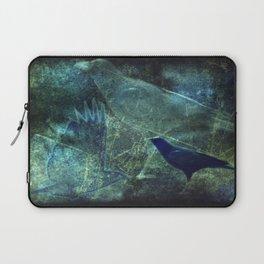 Spirit Bird Freedom Laptop Sleeve