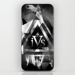 iPhone 4S Print - Reverse iPhone Skin
