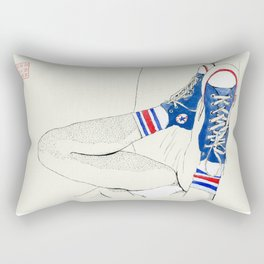 Tube Socks Rectangular Pillow