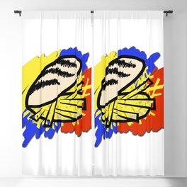 Catira Blackout Curtain
