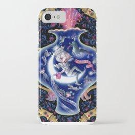 The Aquarius iPhone Case