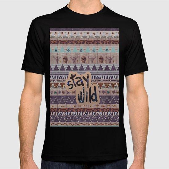 GIPSY SPELL  T-shirt