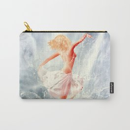 Naiad IV Carry-All Pouch