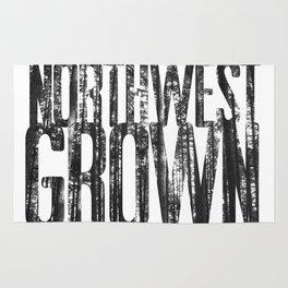 NORTHWEST GROWN Rug