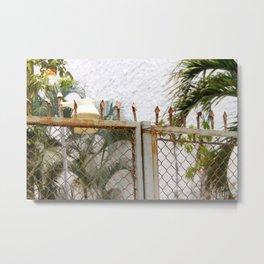 jungle fever - 1 Metal Print