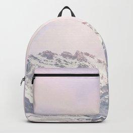 Swiss Alps Backpack