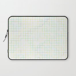 Re-Created SquaresX Laptop Sleeve