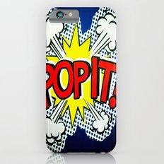 So Pop ! iPhone 6s Slim Case