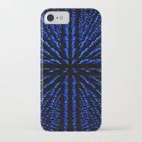 matrix iPhone & iPod Cases featuring Matrix by Armin