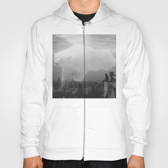 In my other world Hoody