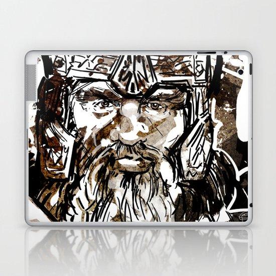 Gimli Laptop & iPad Skin