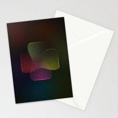 Geometrique 002 Stationery Cards