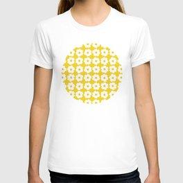 Retro Floral T-shirt