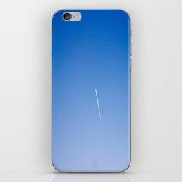 Rising High iPhone Skin
