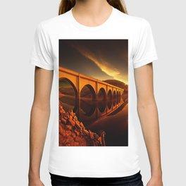 Ashopton Sunrise T-shirt
