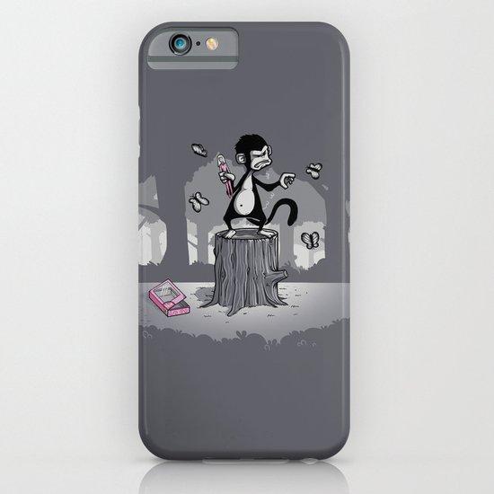 Grandoise delusions iPhone & iPod Case