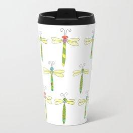 Firefly Flight Travel Mug