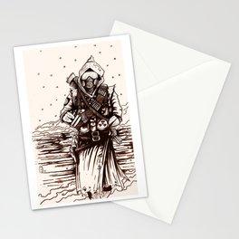 Liquidateur 2000 Stationery Cards