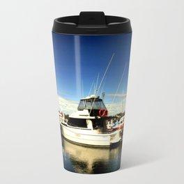 Lakes Entance - Australia Travel Mug