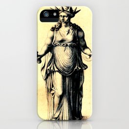 Hecate The Young iPhone Case