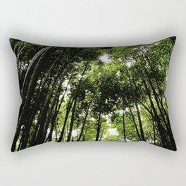 Bambo Forest Rectangular Pillow