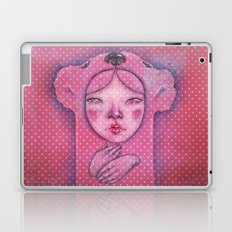 The ghost of you Laptop & iPad Skin