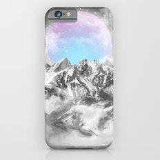 It Seemed To Chase the Darkness Away II iPhone 6s Slim Case