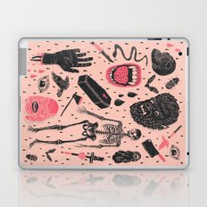 Whole Lotta Horror Laptop & iPad Skin