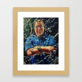 """Piece by Piece"" Framed Art Print"