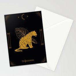 Mystic Series Special Edition Stationery Cards