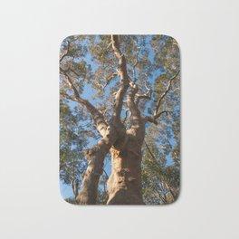 Scribbly Gum Tree, Muogamarra Reserve, Sydney Bath Mat