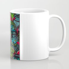 The Audience.  Mug
