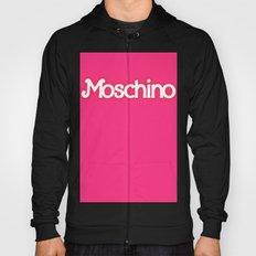 Moschino Barbie Hoody