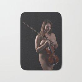 Musical Art Bath Mat