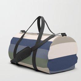 Adorn Narrow Bands Duffle Bag