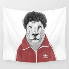 Chas Wall Tapestry