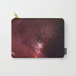 Fireworks Show Carry-All Pouch