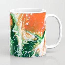 She blooms like the Amazon rainforest Coffee Mug