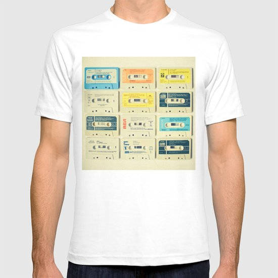 All Tomorrow's Parties T-shirt