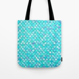 Fresh Summer Breeze Tote Bag