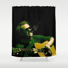 Ben Shower Curtain