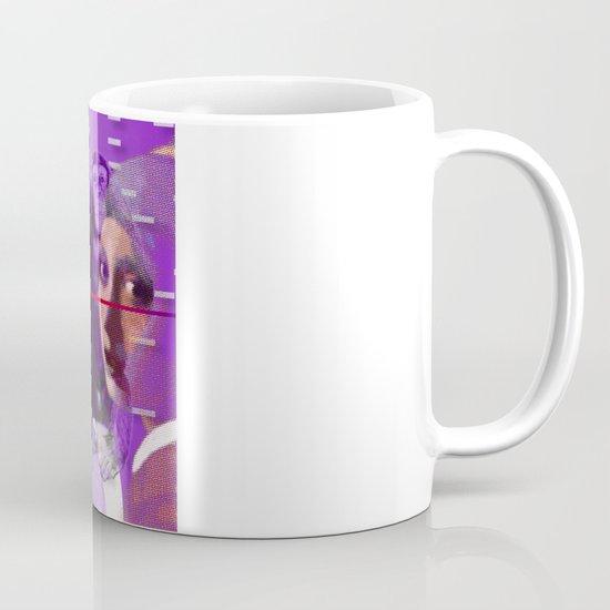 It's Just Not Gonna Happen < The NO Series (Purple) Mug