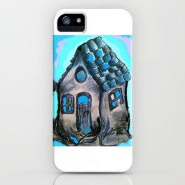 LittleHouse iPhone Case