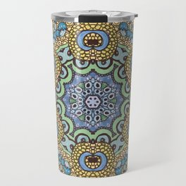 Marshmellows Travel Mug